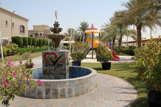 Elderly Kuwaiti patient improves significantly with NMC ProVita's expert treatment and care