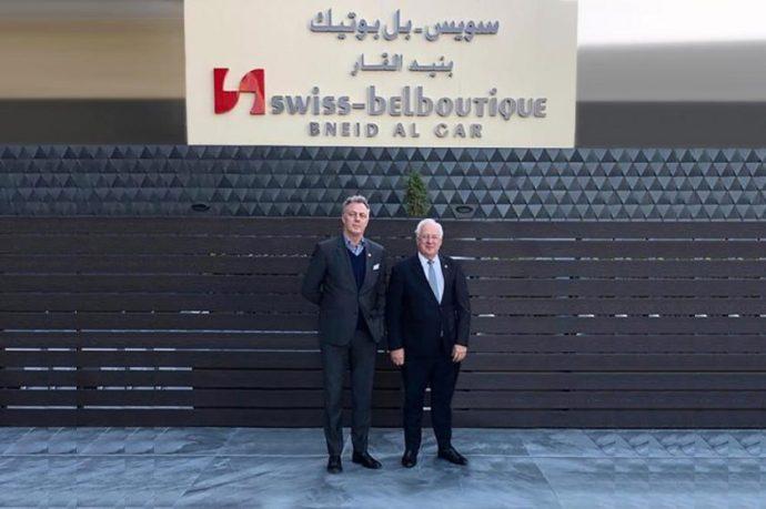 Swiss-Belhotel International Poised for4 New Openings in H1 of 2020 in the GCC