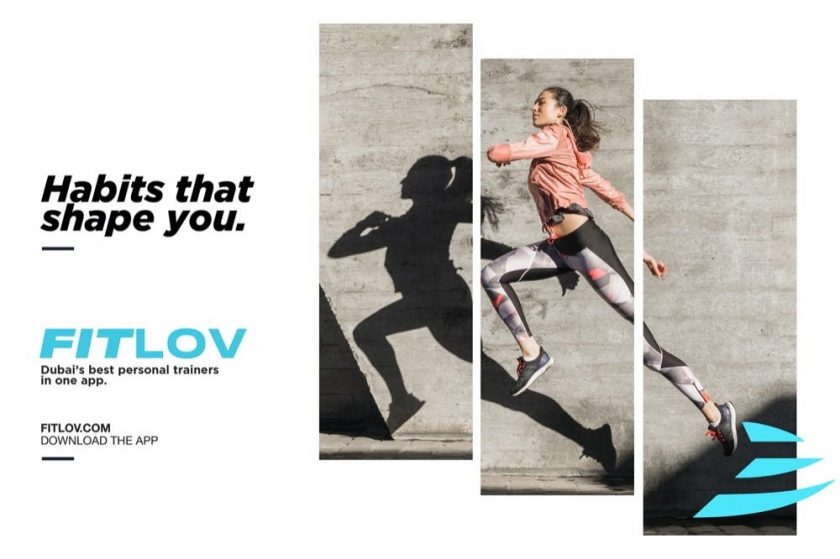 FITLOV Launches 'Habits that Shape You' Campaign