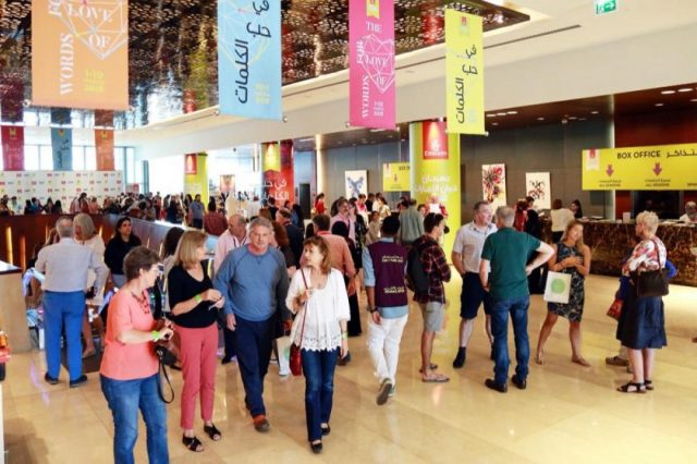 Hottest trends in business give entrepreneurs and leaders the edge at the Emirates Airline Festival of Literature