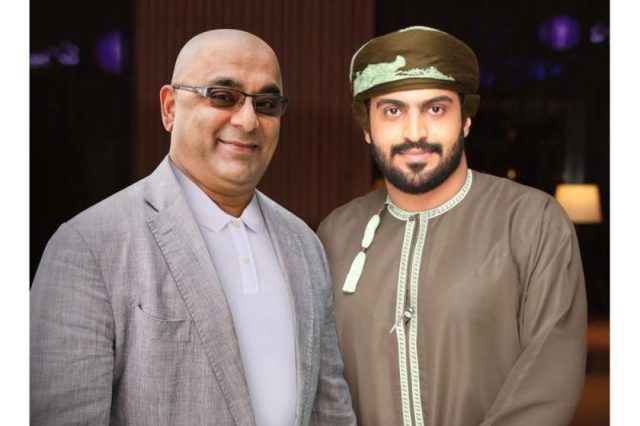 LEVA Hotels & Resorts Enters into an Agreement withGolden Group Holding to Manage Two Properties in Oman