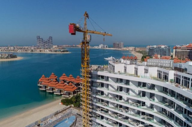 Azizi Developments surprises customers with further enhancements to Mina on Palm Jumeirah