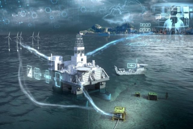 Siemens to modernize full drilling-drives package and cooling system on jack up rig for Arabian Drilling Company