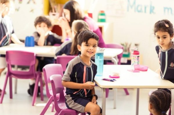 Dubai Heights Academy Principal shares her top tips when considering a new school