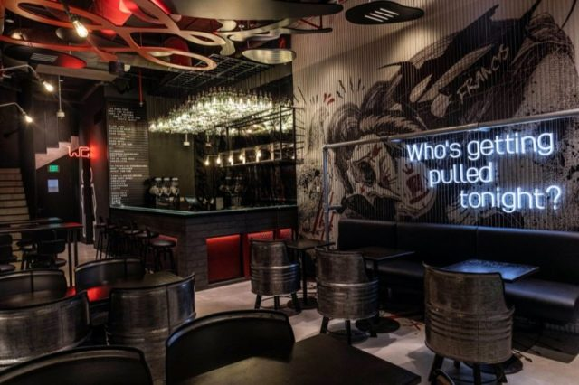 Feast on Delicious Soul Food That's Easily Pulled Apart at Dubai's Newest Urban Eatery: PULLED