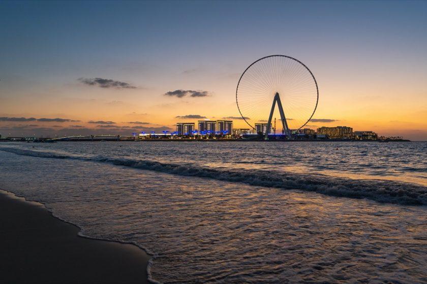 """مرحٌ ومآدب في بلوواترز، الوجهة الاستثنائية من """"مِراس""""، خلال مهرجان دبي للمأكولات"""