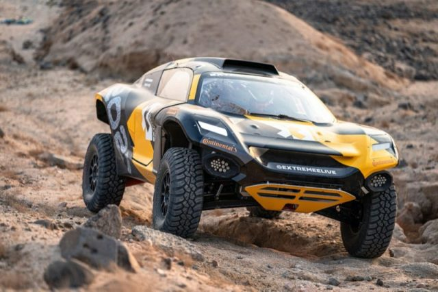 """With only nine months to go, new """"Extreme E"""" racing series is gearing up for take off Middle East,15 March 2020–In January 2021, a spectacular new off-road racing series will be launched under the name """"Extreme E"""", bringing professional motorsport with electric SUVs to the remotest corners of the earth, including one of the Middle East's most unique destinations,Al-'Ula in Saudi Arabia. Continental is a founding partner and exclusive tyre supplier. It has been more than a year since the collaboration was made official. Participants still have nine months to overcome the extraordinary challenges by the first start. """"By the time the event calendar was officially presented, every interested party realised that they are part of a completely new and unique project,"""" says Sandra Roslan, who is responsible for the Extreme E project at Continental. """"And the schedule is tight. Unforeseen delays will be almost impossible to make up for."""" On January 22, 2021, the starting signal for the so-called Ocean stage will be given between a UNESCO World Heritage Site and the Atlantic Ocean. On the banks of Lac Rose, not far from the Senegalese capital of Dakar, a series of races will begin which organisers hope will make motorsport an ambassador for climate protection. By choosing routes close to threatened habitats, the Extreme E racing series aims to raise awareness of climate change among motorsport fans worldwide, as well as politicians, residents and local authorities at the venues, and encourage them to step up their efforts to limit global warming to 1.5 degrees Celsius.  """"From then on, things really take off,"""" says Roslan. """"In March 2021, we´ll start in the desert of Saudi Arabia, in May in the Himalayan mountains. Not only must the tyres function on a completely new vehicle, but also on extreme courses in vastly different climatic environments.""""  Considering that the development of a new tyre for conventional cars generally takes three to four years, it is clear the kind of ch"""