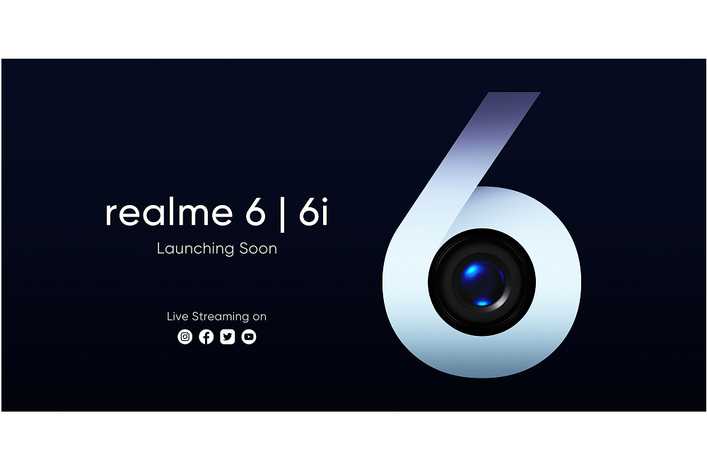 realme set to launch its Latest Range of Smartphones in UAE