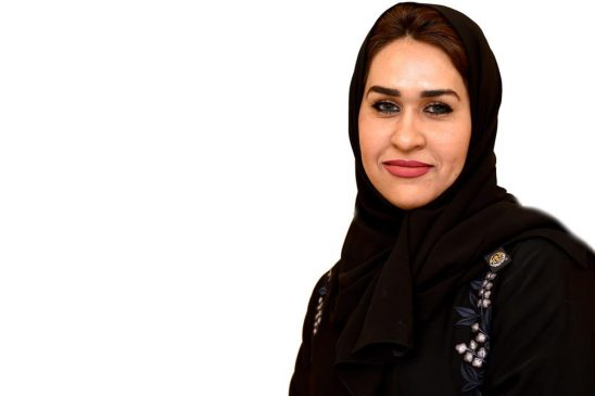 Emirati Professor Lands a Research Patent from the United States