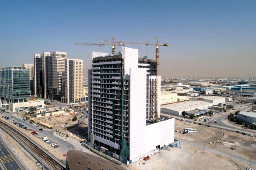 Azizi Developments' Aura in Jebel Ali is 95% sold out