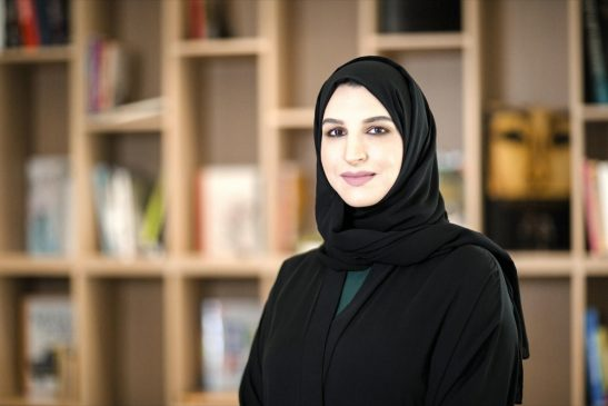 Hala Badri's statement on the occasion of the International Day of Creativity and Innovation