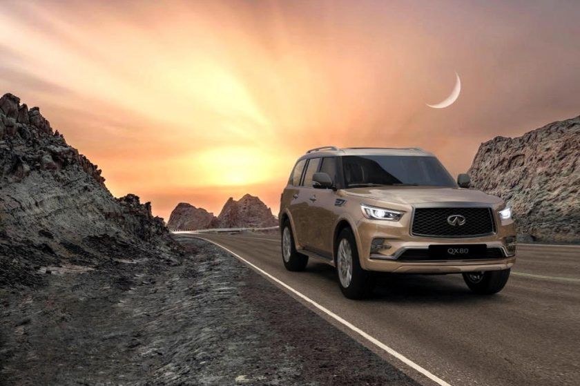 Arabian Automobiles announces exclusive and special Ramadan offers