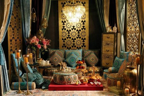 Pan Emirates welcomes Ramadan with its new collection
