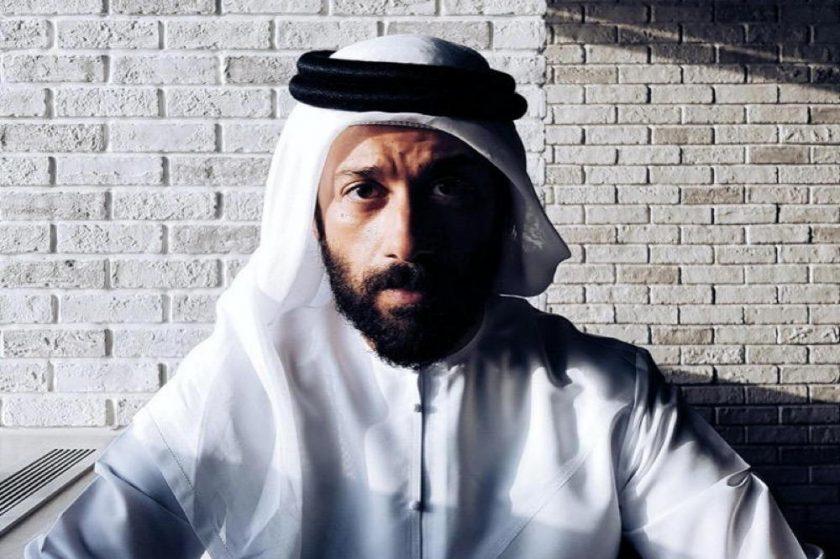 REEL TALKS Hosts Award-Winning Emirati Writer and Director Mustafa Abbas