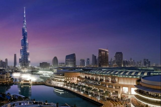 The Dubai Mall is now only a click away with noon.com