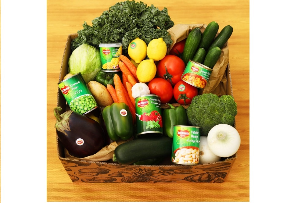 Fresh Del Monte Produce Launches E-Commerce Store at a Time Consumers Need It The Most