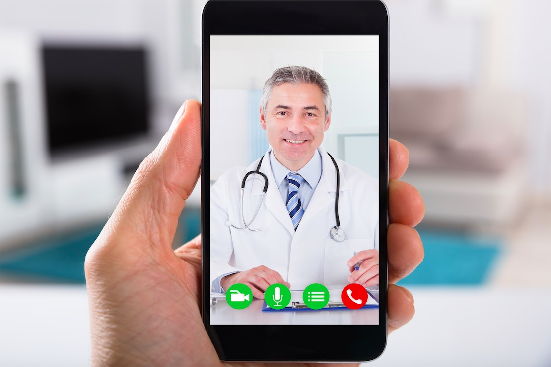 Coronavirus Outbreak Triggers Sharp Rise in NEXtCARE's Video Consultation App by its Dubai and Northern Emirates Members
