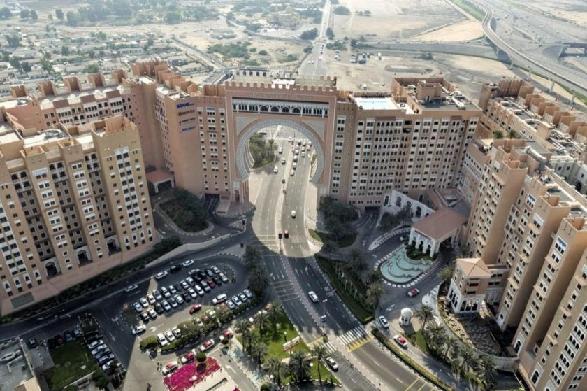 Seven Tides launches support measures for tenants in Ibn Battuta Gate and Discovery Gardens