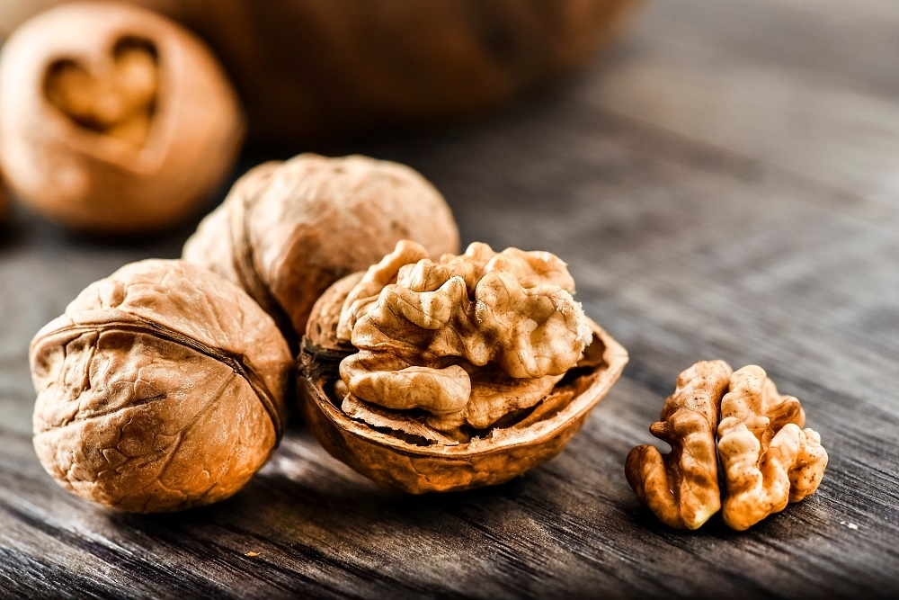Study: Regular walnut consumption linked to healthy aging in women