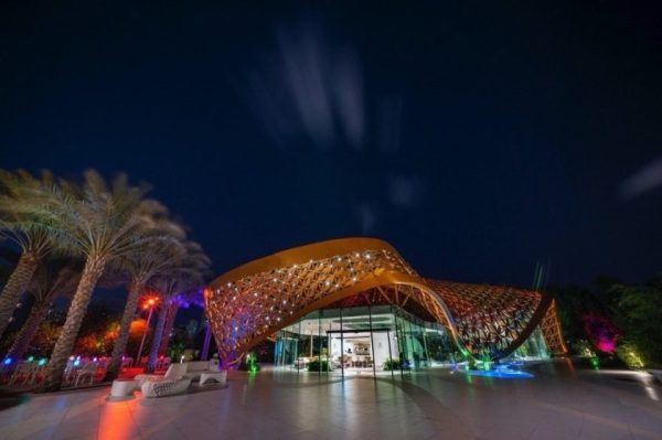 Shurooq re-opens its leisure and eco-tourism