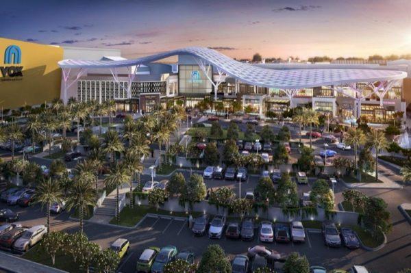 Majid Al Futtaim announces new opening date for City Centre Al Zahia