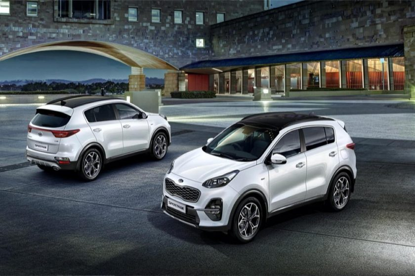 Al Majid Motors Co. announces exclusive Ramadan offers on latest Kia models
