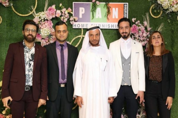 PAN Emirates opens a new store in Dubai Festival City Mall