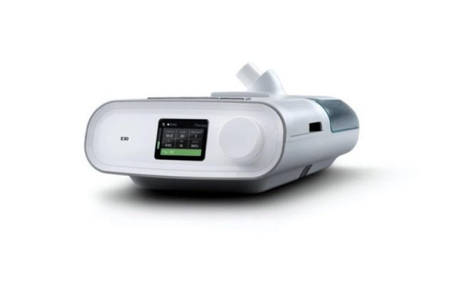 Philips introduces new Philips Respironics E30 ventilator to help free up ICU units in wake of COVID-19