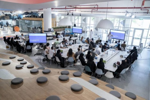 Sharjah Entrepreneurship Center Sets Up M Equity-Free Grant Pool to Support Startups During Covid-19 Crisis