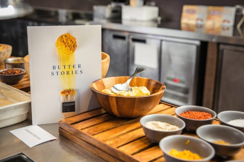 Middle East food personalities get behind Flavoured European Butter Challenge