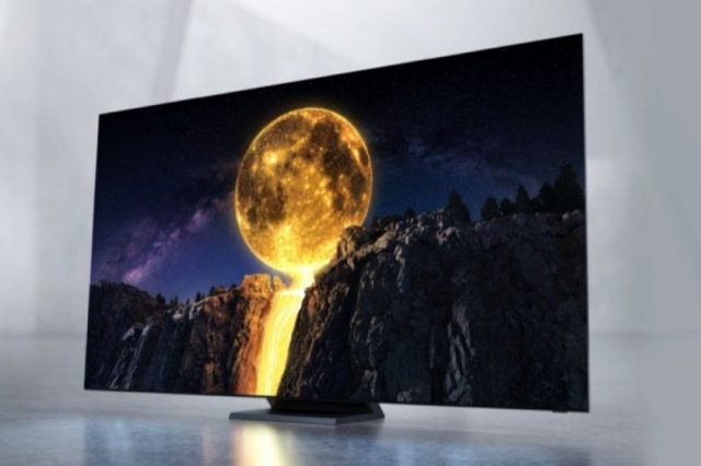 Samsung launches its highly anticipated 2020 QLED 8K TVin  UAE