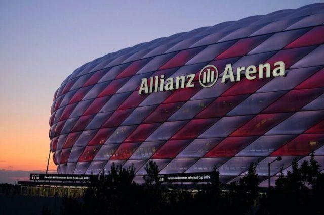"Audi and FC Bayern launch ""Audi Digital Summer Tour"""
