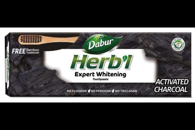 Dabur launches Expert Whitening toothpaste