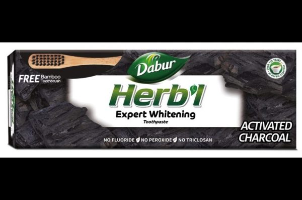 Dabur launches Expert Whitening toothpaste