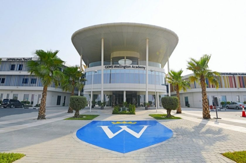 Al Khail improves rating to 'Very Good' in KHDA DSIB 2019-20 GEMS Wellington Academy