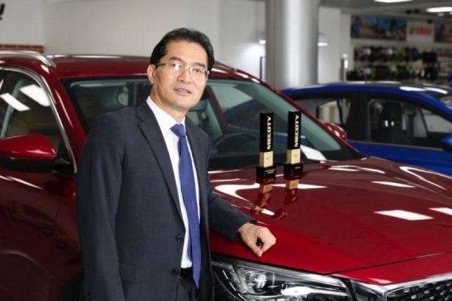 MG Motor Expands its Middle East Network to 9 Countries