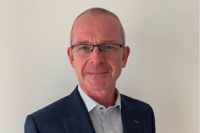 Kevin Murphy appointed Vice President and Head of Ericsson