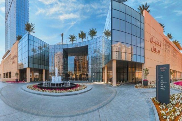 Nakheel Mall brings Ripe Retail Pop-Up to Palm Jumeirah