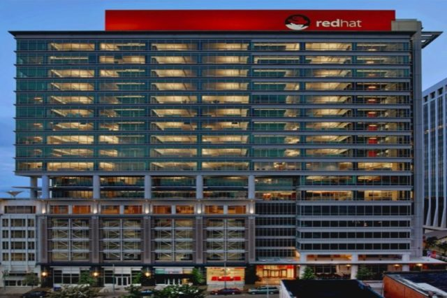 Introducing Amazon Red Hat OpenShift