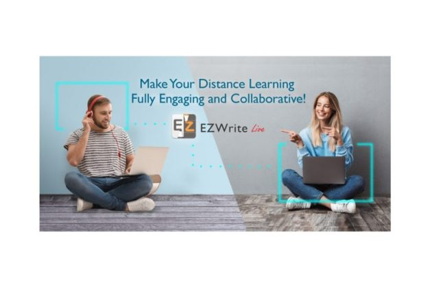 Prepare Your School For More Interactive and Collaborative Distance Learning with BenQ's EZWrite Live