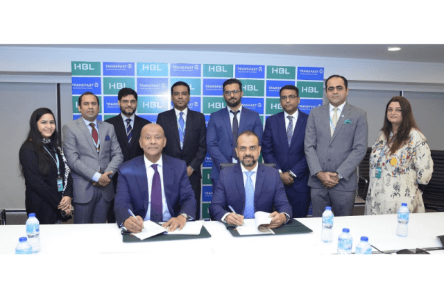 Transfast partners with Habib Bank Limited (HBL) for global remittances