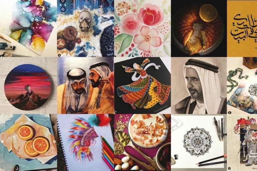 Dubai Culture partners with CreateNations as part of #CreateTogether campaign