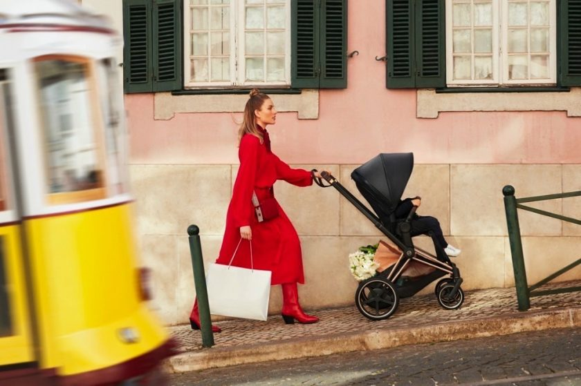 CYBEX e-PRIAM: e-step apart, e-step ahead