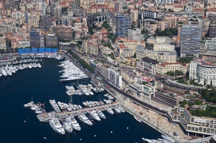 قطاع الفنادق يستأنف أعماله في إمارة موناكو
