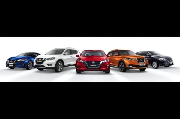 Nissan Revs Up for Dubai Summer Surprises with special offers