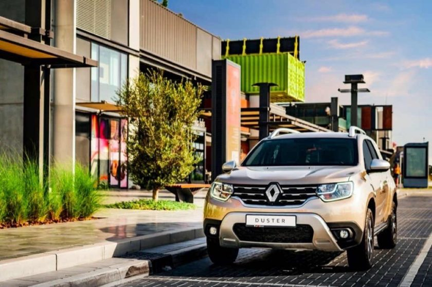 Renault of Arabian Automobiles spreads joy this Eid al-Adha
