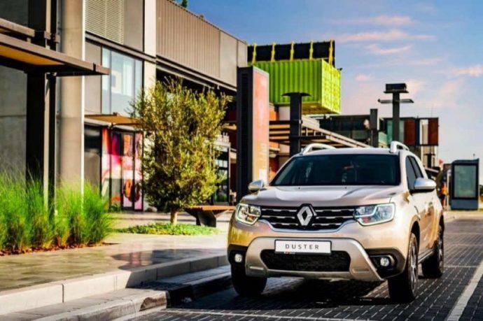 Renault of Arabian Automobiles spreads joy this Eid al-Adha
