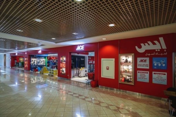 ACE opens its new Express Store in Dubai at Town Centre Jumeirah!