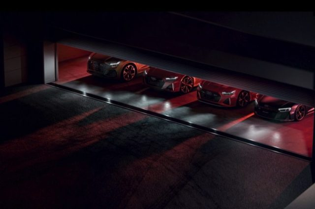 Audi Middle East Invite Customers and Fans to a Virtual Preview
