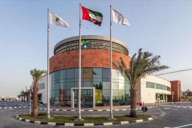 American School of Creative Science in Al Barsha